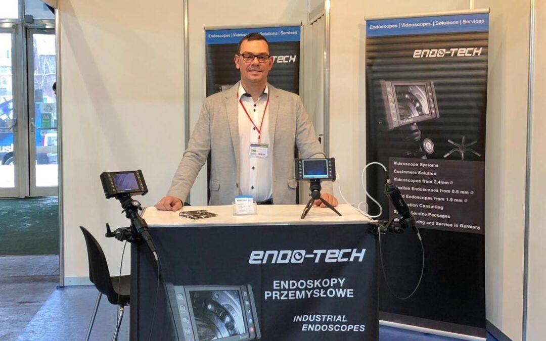 TechIndustry, Ryga, Łotwa, 29.11-01.12.2018