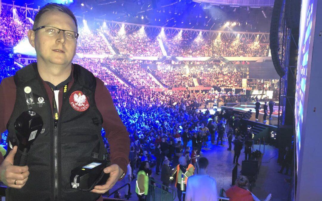 Intel Extreme Masters, Katowice, 03.03.2019